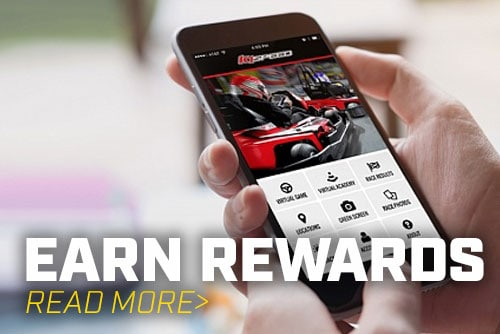 Earn Rewards, Challenge Friends, See Race Results