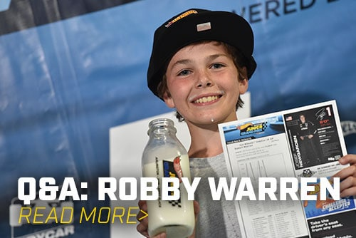 robby warren q&a hot wheels indycar jr gp