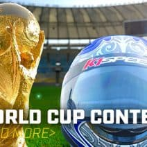 Celebrate World Cup 2018 at K1 Speed and Win Prizes!
