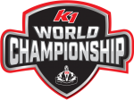K1 World Championship Logo