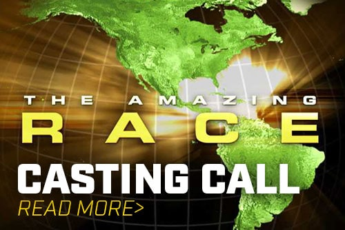 "K1 Speed Denver Hosting ""The Amazing Race"" Casting Call"