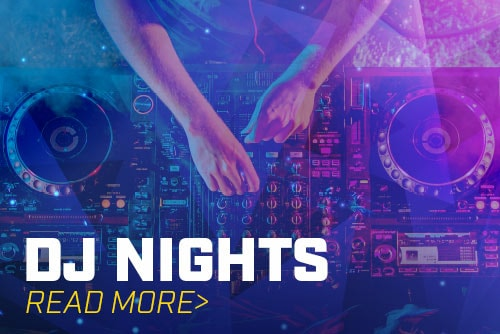 Where Clubbing and Racing Mix: DJ Nights at K1 Speed!