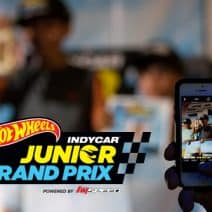 Hot Wheels™ IndyCar Jr GP Qualifying Rounds Wrap Up
