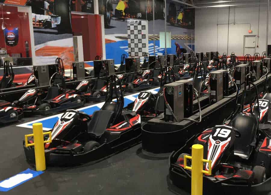 K1 Speed Puerto Rico To Open This Week K1 Speed