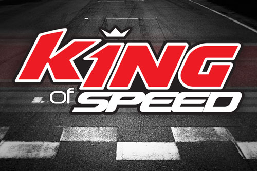 K1 Speed Indoor Kart Racing