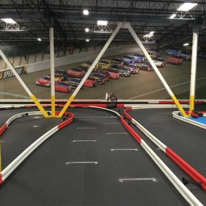 K1 Speed Ontario Track