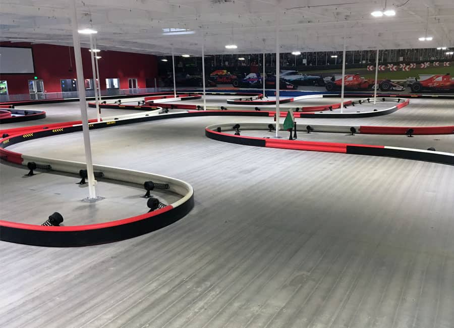 Dublin Gallery K1 Speed