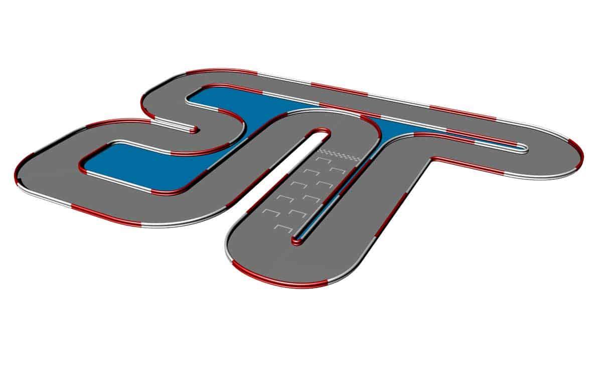Ontario Tracks   K1 Speed