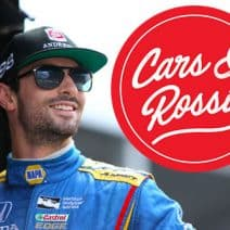 2nd Annual Cars & Rossi with Alexander Rossi on Tuesday!