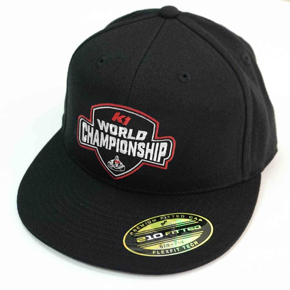 k1 speed wc hat