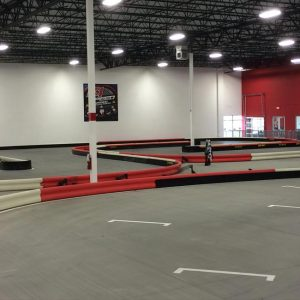 K1 Speed Concord Track