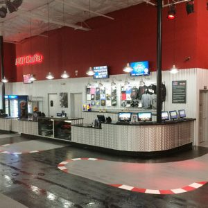 K1 Speed Dallas Registration