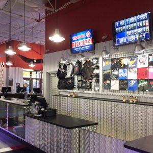 K1 Speed Salt Lake City Registration
