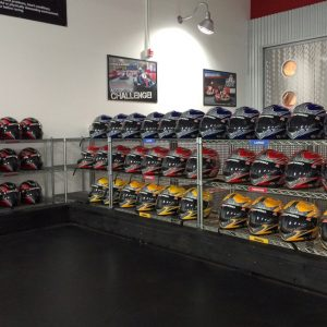 K1 Speed Salt Lake City Helmets