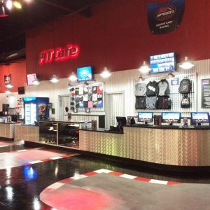 K1 Speed Boston Registration