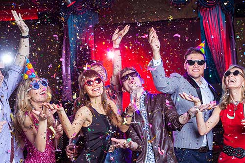 A Company Holiday Party Your Employees Will Enjoy