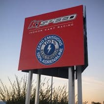 K1 Speed Lyon in France Now Open!