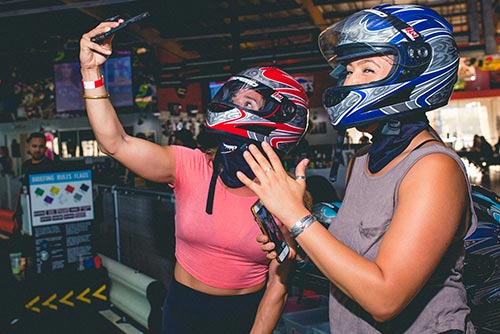 Here's What You Can Do at K1 Speed When You're Not Racing