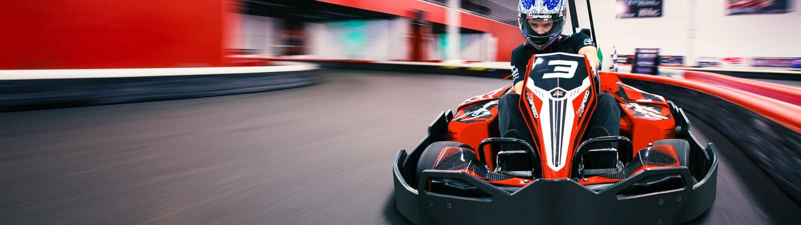 Go Kart Racing Houston >> K1 Speed | Fort Lauderdale Location