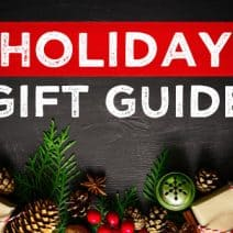2019 Holiday Gift Guide for Go Kart Racers and Racing Fans