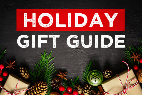 Holiday Gift Guide for Go Kart Racers