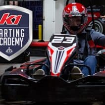 Final Karting Academy Classes of the Year