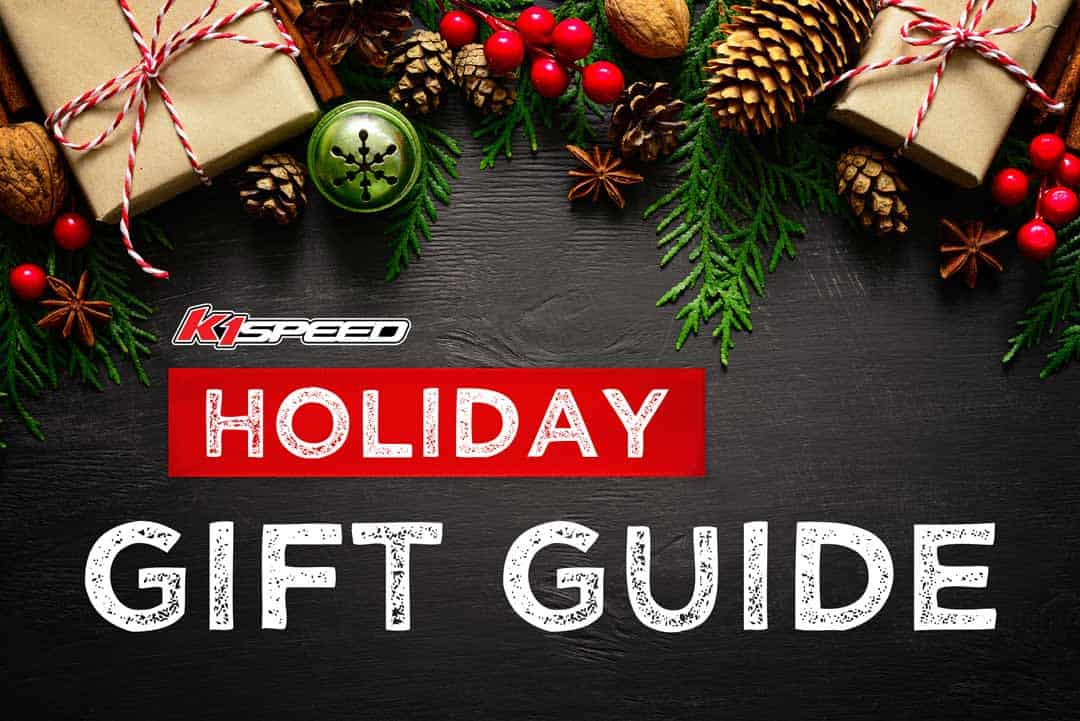 Holiday Gift Guide For Go Kart Fans K1 Speed