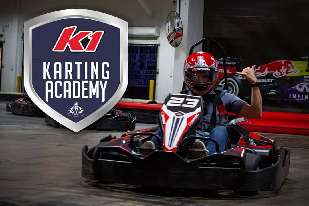 Final Karting Academy Classes of the Year | K1 Speed