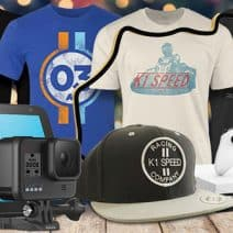 12 Days of Christmas Giveaway: Win a GoPro, Xbox & More!