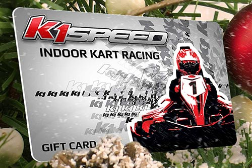 How to Get the Most From Your K1 Speed Gift Card