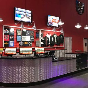 K1 Speed Portland Registration