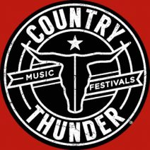 Win Tickets to Arizona's Country Thunder Music Festival!