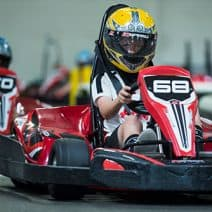 Get Your Kid Racing in our Junior League on Tuesday!