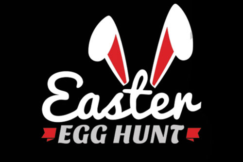 Join Our Easter Egg Hunt to Crack Open a Discount!