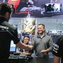 K1 Speed Groupon: Important Information