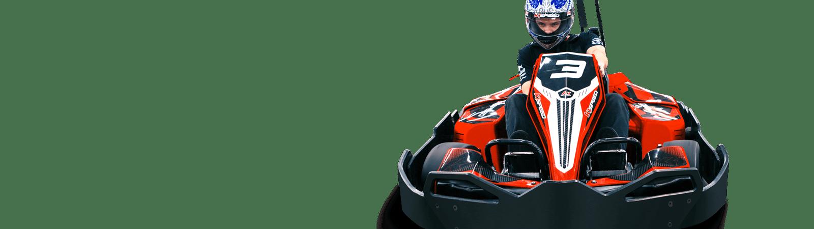 Indoor Go Kart Racing Torrance Los Angeles Long Beach