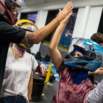 Why We're Better Than Family Fun Center Go Kart Racing