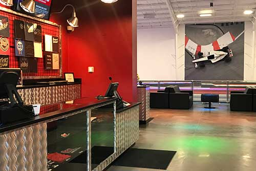 K1 Speed Indoor Go Kart Racing Now Open In Bend Oregon