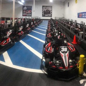 K1 Speed Dallas Gallery