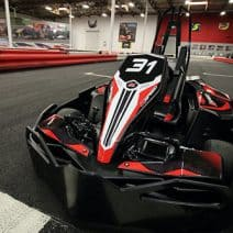 Reasons Go Kart Racing is Safer at K1 Speed