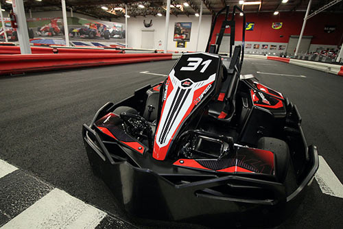 featured image for go kart safety blog