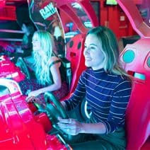 6 Things to Do at K1 Speed Beyond Go Kart Racing