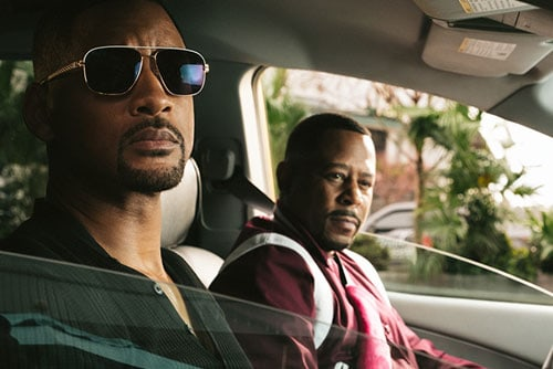 Win Advance Screening Tickets to Bad Boys for Life!