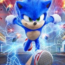 Win Advance Screening Tickets to Sonic the Hedgehog!