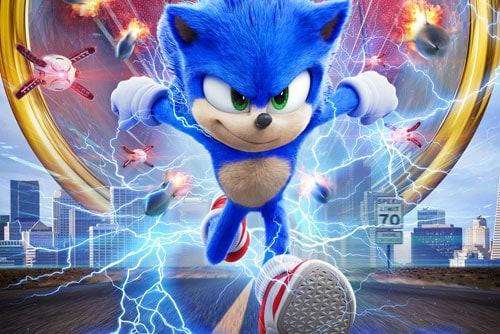 Win Advance Screening Tickets To Sonic The Hedgehog K1 Speed K1 Speed