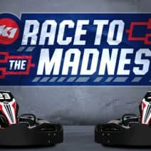 "K1 Speed ""Race to the Madness"" Contest"