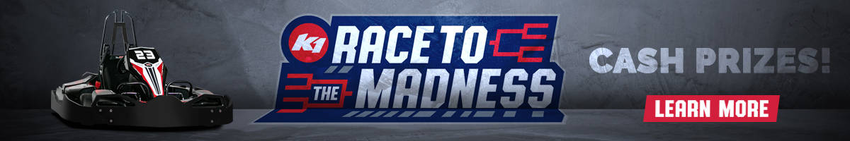 Race to the Madness