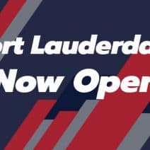 Fort Lauderdale Reopens For Racing!