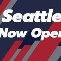 Seattle Reopens For Racing!