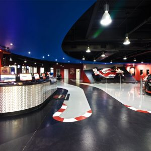 K1 Speed Buffalo Grove Registration